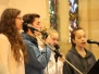 Youth Group Service May 2016