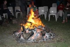 Campfire Night 25/07/2015