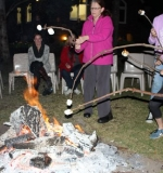 Campfire night 11