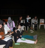 Campfire night 13