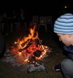 Campfire night 15