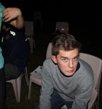 Campfire night 17