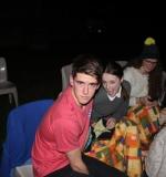 Campfire night 18