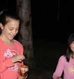Campfire night 19