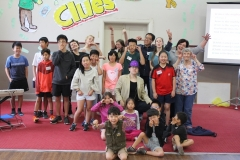 Kids Holiday Club 2017