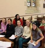 St David's Youth Service 29/06/2014