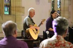 Sunday Worship 24th April 2016