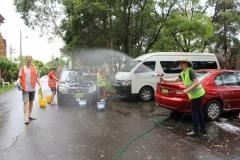 Youth Car Wash 2017
