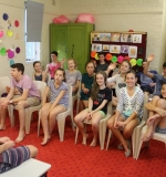 Youth Group 6/02/2015