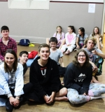 Youth Group 30/May/2014